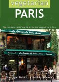 Vegetarian Paris guide book