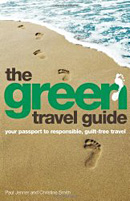 The Green Travel Guide book