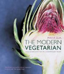 The Modern Vegetarian cookbook