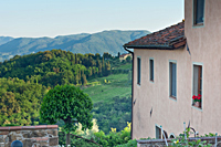 Yoga In Italy venue view